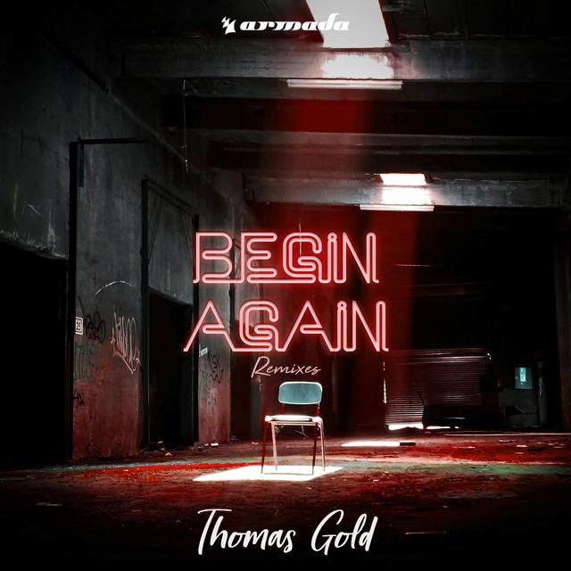 Begin Again (Remixes)