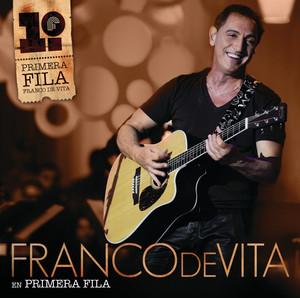 Franco De Vita En Primera Fila Albumcover
