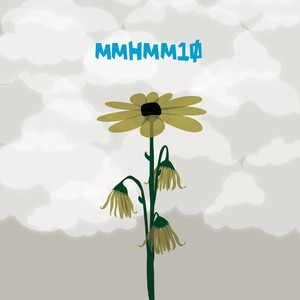 Mmhmm10 Albumcover