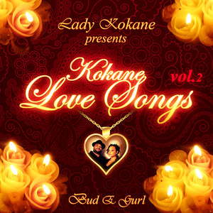 Lady Kokane Presents Kokane Love Songs, Vol. 2