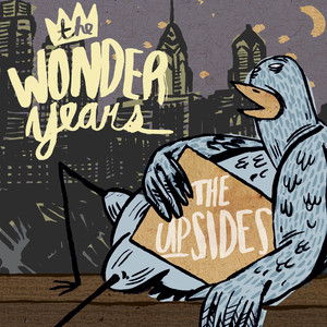The Upsides - The Wonder Years
