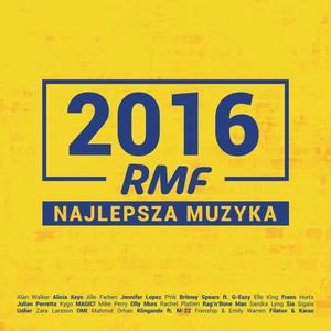 RMF FM Najlepsza Muzyka 2016 album