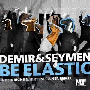 Be Elastic Albümü