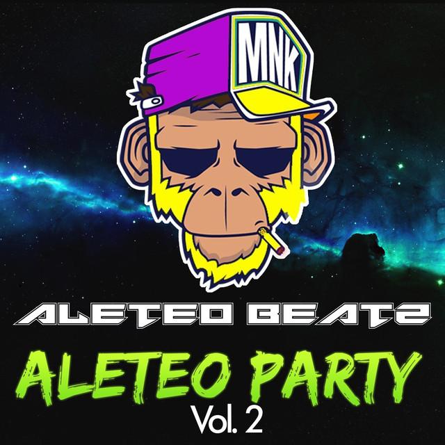 Aleteo Party (Vol.2) [Guaracha, Aleteo, Afrohouse, Zapateo]