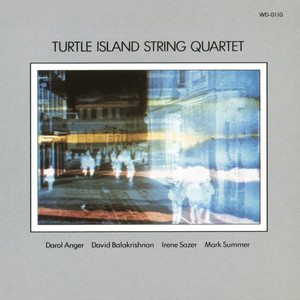 Turtle Island String Quartet album