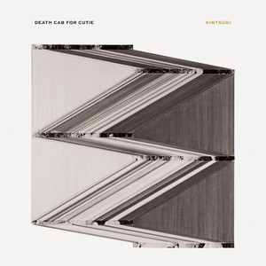 Death Cab for Cutie You've Haunted Me All My Life cover