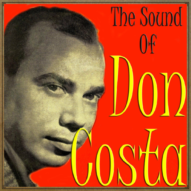 The Sound of Don Costa