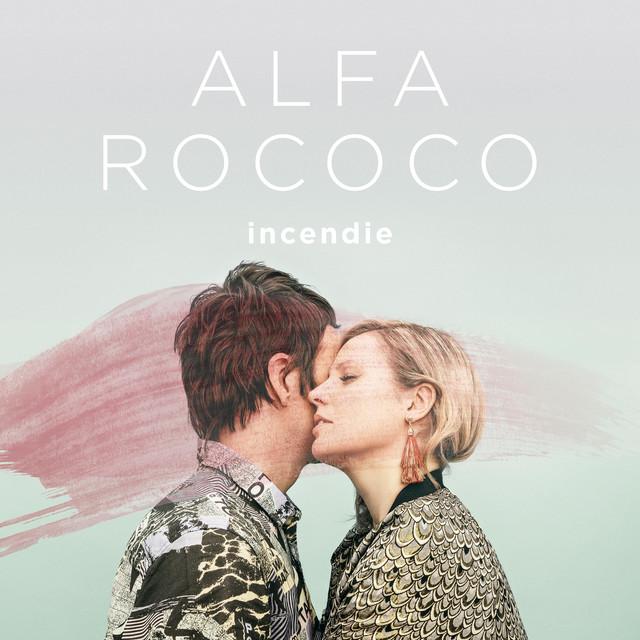 Alfa Rococo