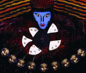 Hypnotize Albumcover