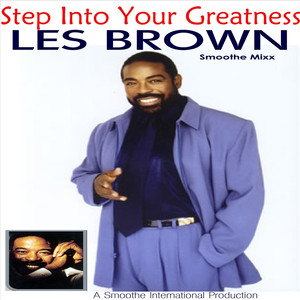 Step Into Your Greatness album