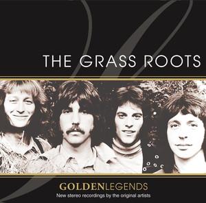 Golden Grass album