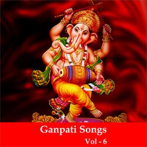 Ganpati Songs, Vol. 6 Albümü