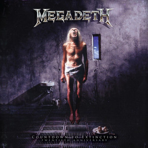 Countdown to Extinction (Deluxe Edition)