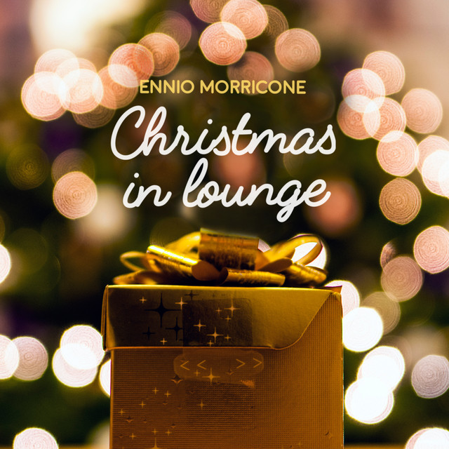 Christmas in Lounge
