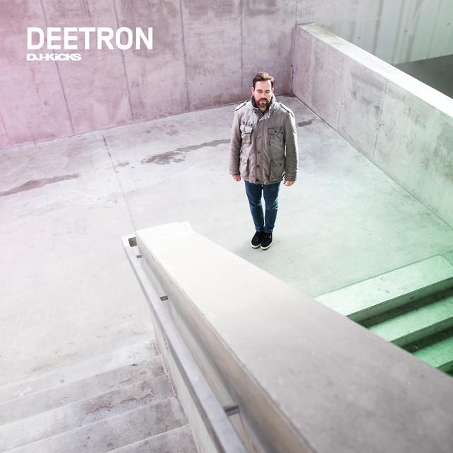 DJ-Kicks (Deetron) [Mixed Tracks]
