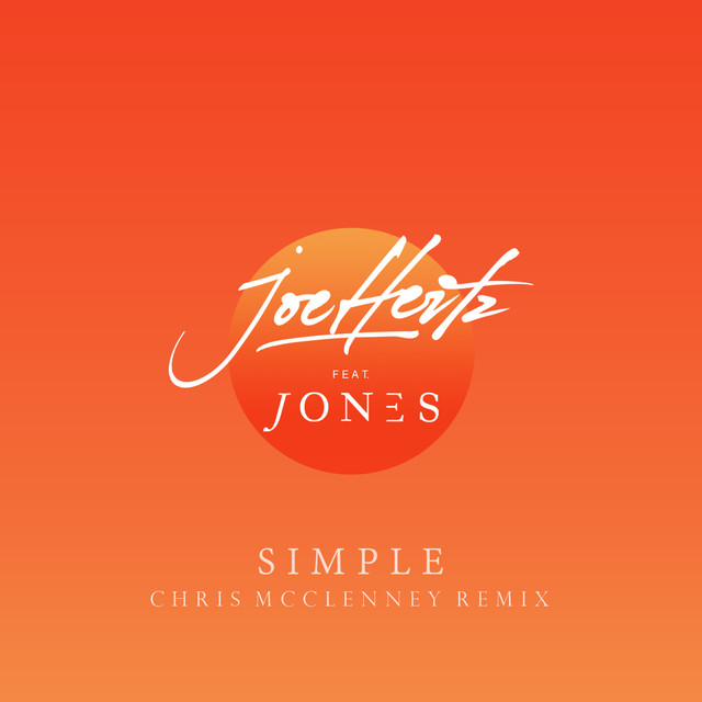 Simple (Chris McClenney Remix)