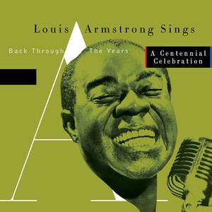 Sings - Back Through The Years/A Centennial Celebration album