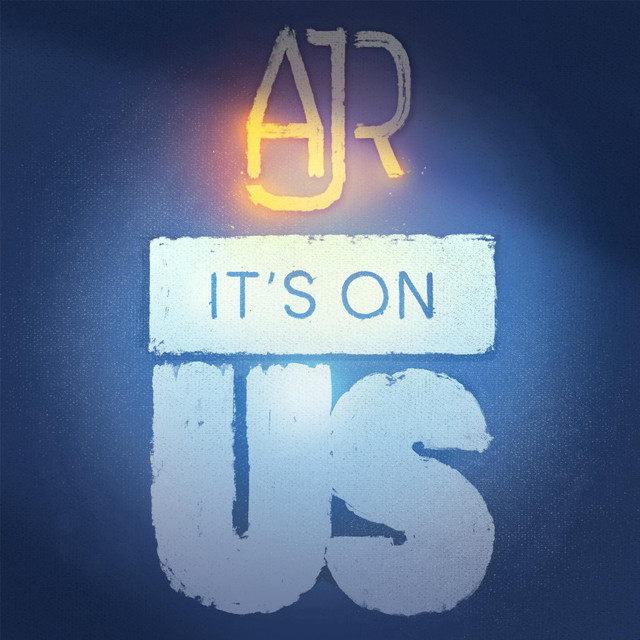 """It's On Us (Benefiting the """"It's On Us"""" Campaign)"""