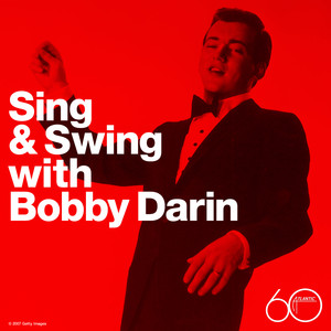 Bobby Darin Minnie The Moocher cover