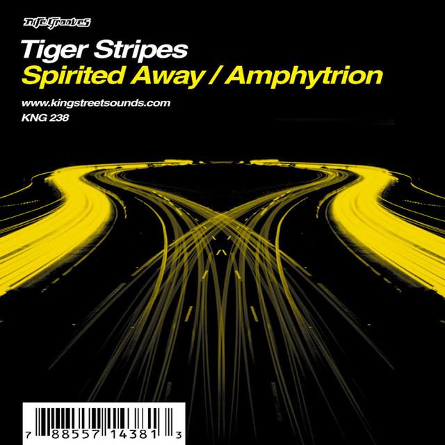 Amphytrion - Tiger Stripes