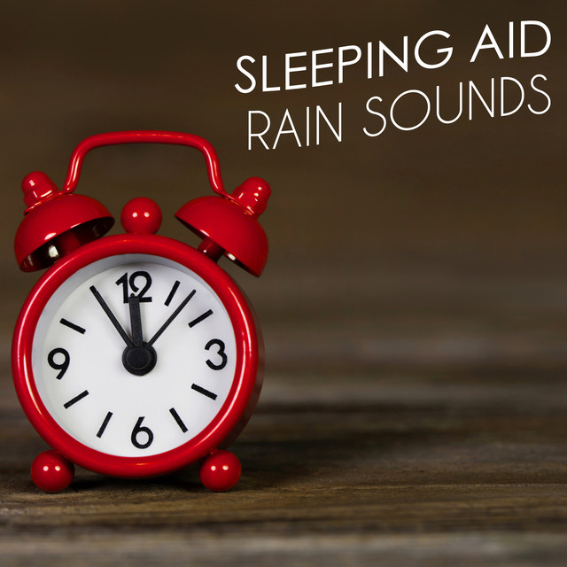Sleeping Aid : Rain Sounds Albumcover