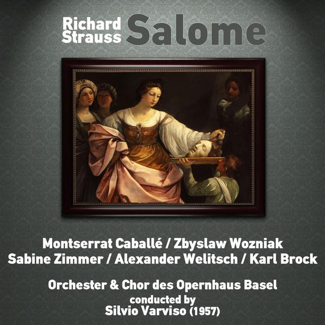 Chor des Opernhaus Basel