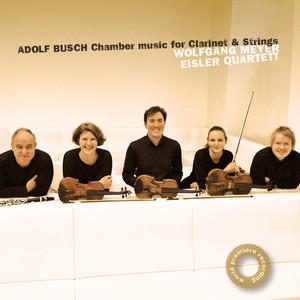 Eisler Quartet & Wolfgang Meyer