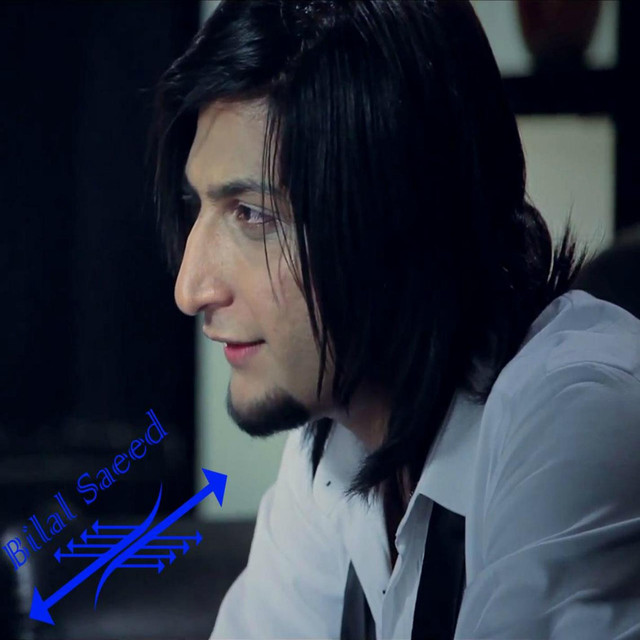 12 Saal By Bilal Saeed On Spotify