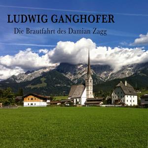 Die Brautfahrt des Damian Zagg (Hörspiel) Audiobook