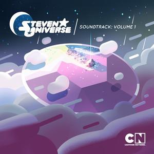 Steven Universe  - Rebecca Sugar