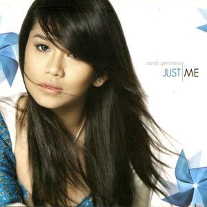 Just Me Repackaged - Sarah Geronimo