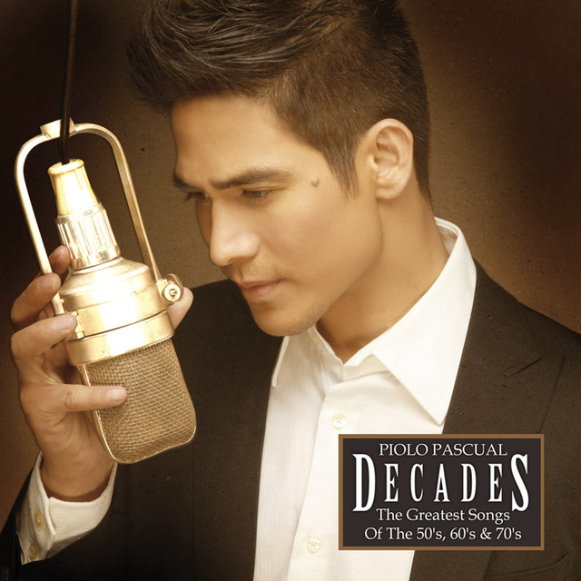 Decades (The Greatest Songs of the 50's, 60's & 70's)