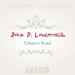 Tobacco Road album
