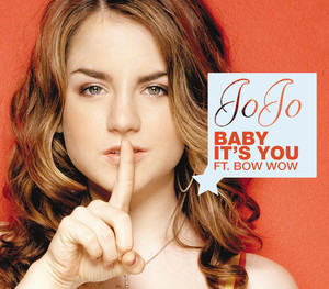 Baby It's You (UK Comm Maxi) Albümü