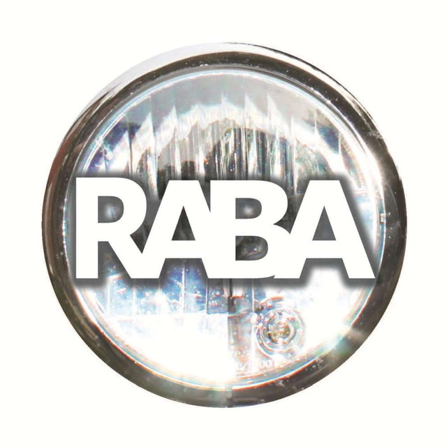 Raba tickets and 2019 tour dates