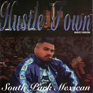 Hustle Town [Radio Version] album