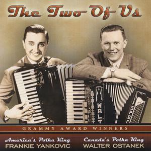 Frankie Yankovic, Walter Ostanek Beer Barrel Polka cover
