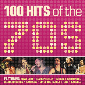 Hits of the 70s album