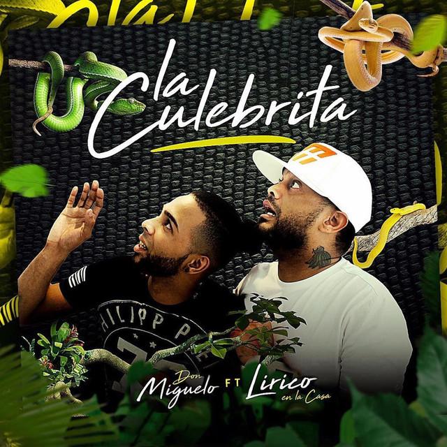 La Culebrita (feat. Lirico En La Casa)