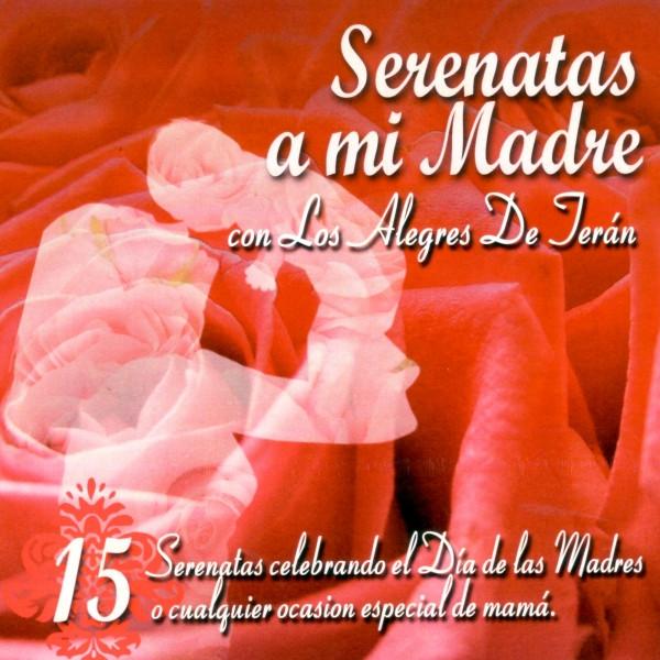 Serenatas A Mi Madre