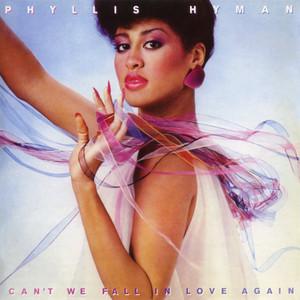Can't We Fall In Love Again album