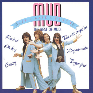 Let's Have a Party: The Best of Mud album