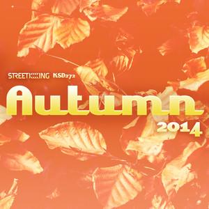 Autumn 2014 album