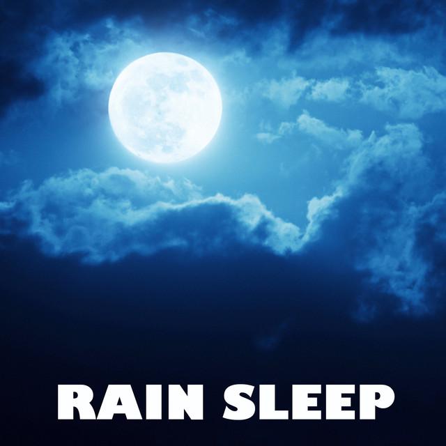 Rain Sleep Albumcover