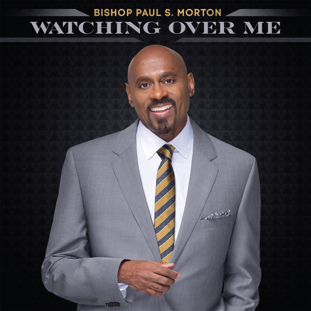 Watching Over Me - Single