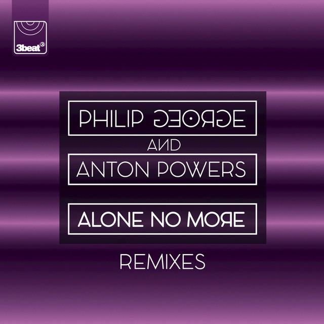 Alone No More (Remixes)