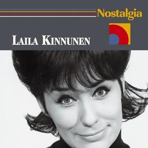 Nostalgia Albumcover