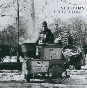 Pretzel Logic album