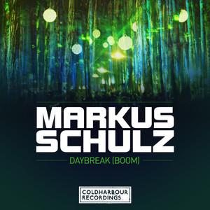 Markus Schulz, Daybreak [Boom] på Spotify