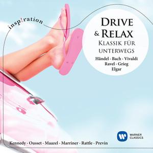 Drive & Relax - Klassik für unterwegs (Inspiration) album